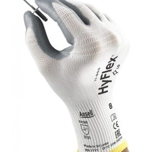 Mechanical, Cut & Oil Protective Gloves