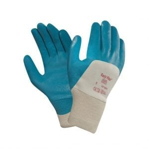 Ansell 47-200 EasyFlex® Knit Wrist Gloves
