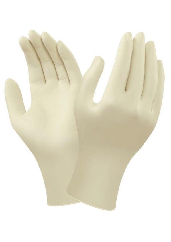 Ansell TouchNTuff® 69-318 Single Use Latex Gloves