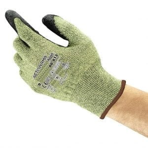 Ansell Powerflex® 80-813 Arc Flash & Cut Resistant Heavy Duty Gloves