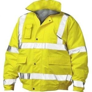PPE Clothing & Workwear