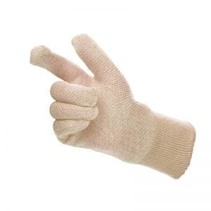 GC111 - Mens Cotton Fleece Glove