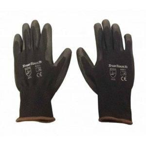 TrueTouch GT2104 'Work Black' PU Coated Glove