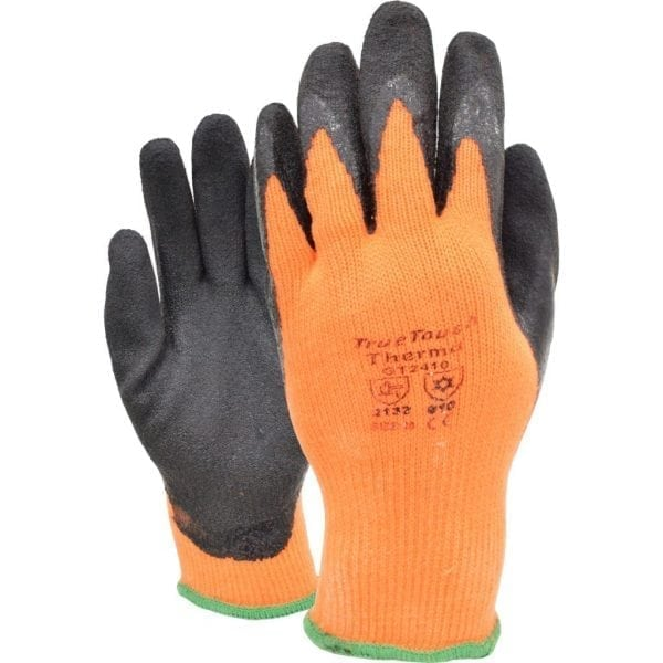 TrueTouch GT2410 Therma™ Cold Resistant Glove with Black Coating