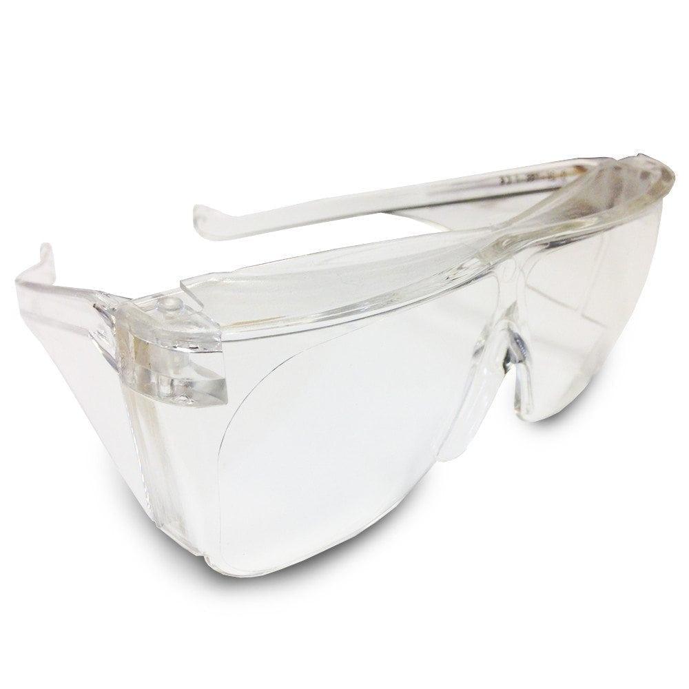 Honeywell Sperian AM5 Armamax Clear Eyeshield / Spectacles