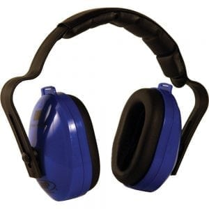HP910 - Big Blue™ Ear Defender