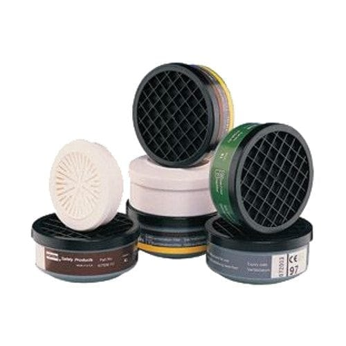 North Honeywell Respirator Filter N06575001L A1 (HP719)