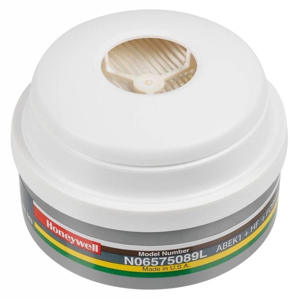 Honeywell North Filter N06575089L ABEK1 P3 (HP737)