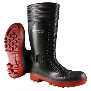 Dunlop Purofort+ Full Safety Wellingtons