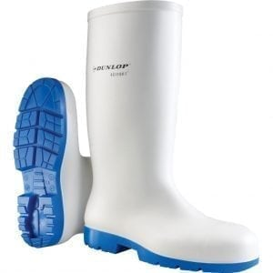 Dunlop Acifort Classic+ Safety Wellingtons