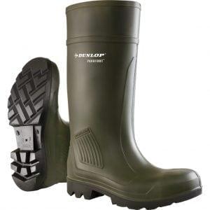 Dunlop Purofort® Professional Wellington Boots