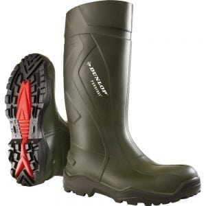 Dunlop Purofort®+ Wellington Boots