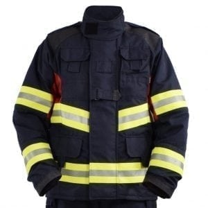ETF2018S - Eagle FR Firefighter Tunic