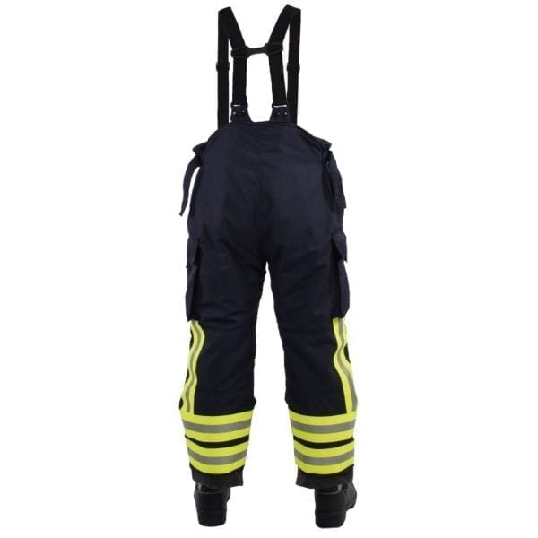 ETF2018S - Eagle FR Firefighter Trousers