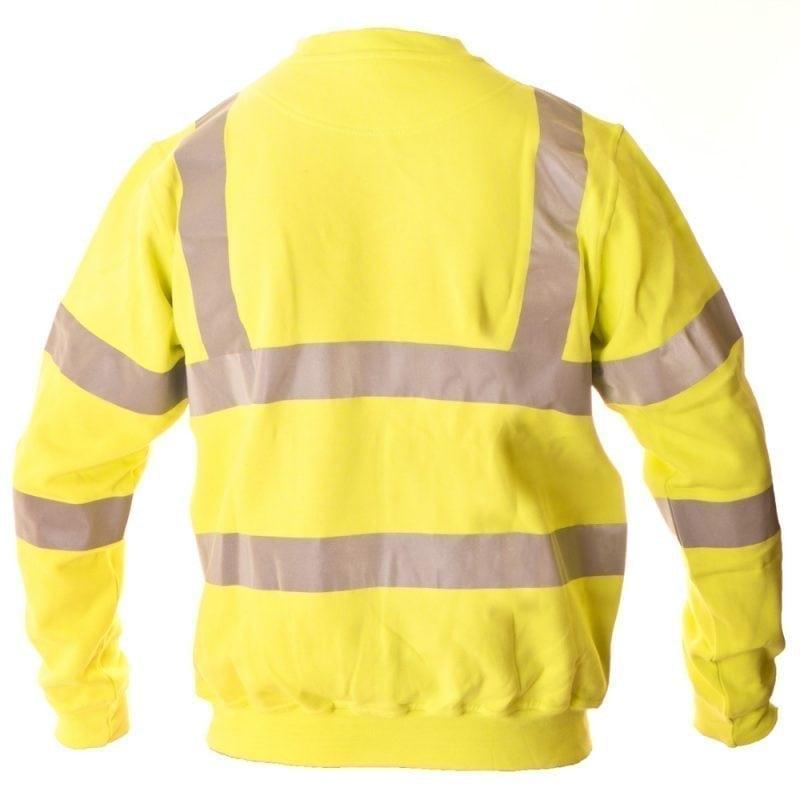 811c945b01bf Buy Eagle FR Flame Retardant Anti-Static ARC Sweatshirt (Navy or Hi ...