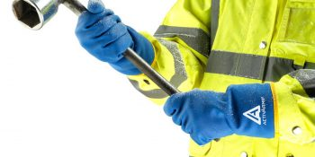 Introducing Ansell EDGE® Industrial Work Gloves & ActivArmr® Cold Resistant Gloves