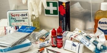 First Aid at Work: Your Responsibilities