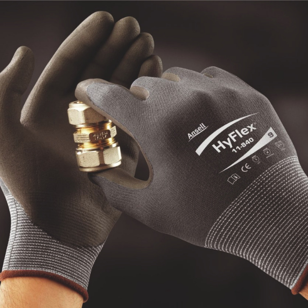 Ansell HyFlex® 11-840 Gloves