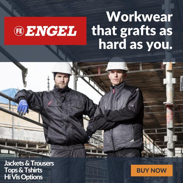 Engel Workwear